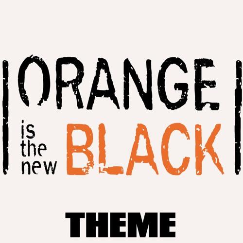 Orange is the New Black Theme