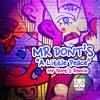 Mr Dont's - A Little Peace (Mr Dont's Remix)
