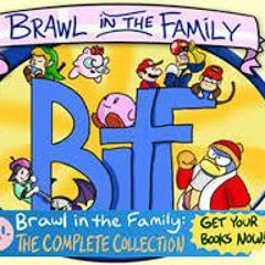 One Final Song - Brawl In The Family