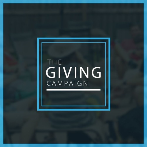 The Giving Campaign: Sometimes a Sacrifice