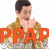 PPAP Pen Pineapple Apple Pen - Pikotaro (Alexamin Remix) [x Moritz Garth]