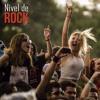 NIVEL DE ROCK 1 - By Mili Cabrera Portada del disco