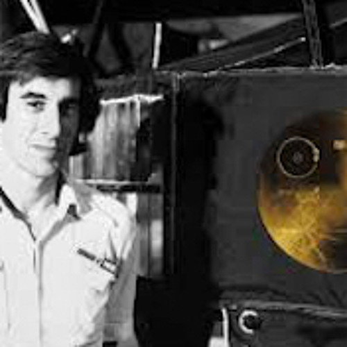 Interview with Jon Lomberg, designer of the original Voyager Golden Record