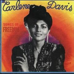 **WELCOME HOME MANDELA- CARLENE DAVIS**
