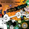 Alien Nation by Alien Chaos and Friends (30 minutes non stop track) OUT NOW on Cosmic Crew Rec.
