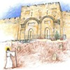 The White Plains Of Jerusalem (MIB)