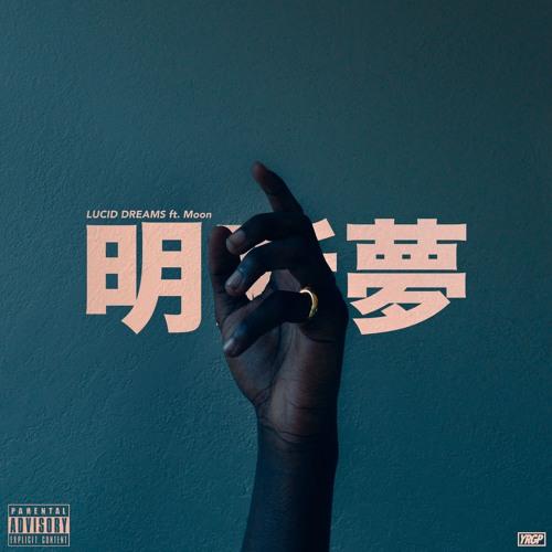 Lucid Dreams ft. Moon (Prod. Ghettoblasterman)