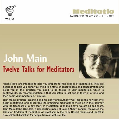 Twelve Talks for Meditators