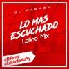 Latino Mix - Lo Mas Escuchado