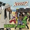 """MEGAMIX KEEFAZ """"MAUVAISE GRAINE"""" (SORTIE LE 04 NOV 2016)"""