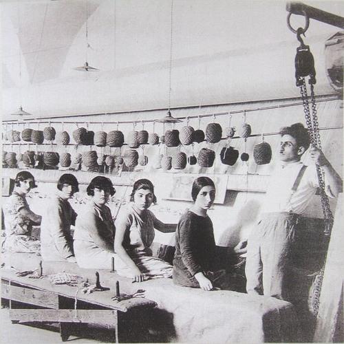 Genre, travail et immigration dans la France de l'entre-deux-guerres
