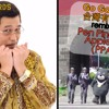 Go Go Bravo 台灣有你熊讚 Remix ( with Pen Pineapple Apple Pen )