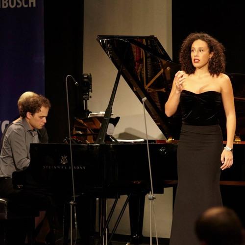 Lunam, ne quidem Lunam performed by Adele Charvet and Florian Caroubi