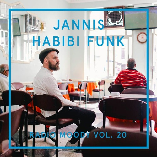 Radio Moody Vol. 20 - Habibi Funk compiled by Jannis from Jakarta