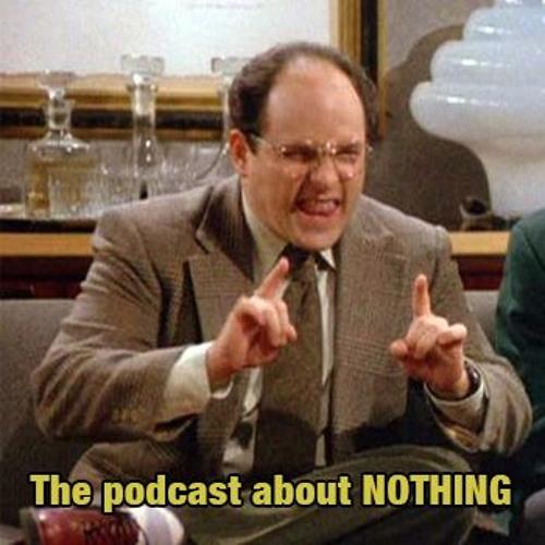 #43, un podcast à propos de rien