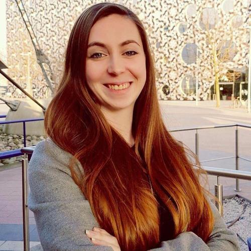 GeekGirl Meets Samantha Kingston, Founder & Client Director of Virtual Umbrella