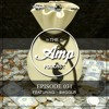Amp Podcast - Volume 31(Featuring $MGGLR)[BIRTHDAY EDITION]