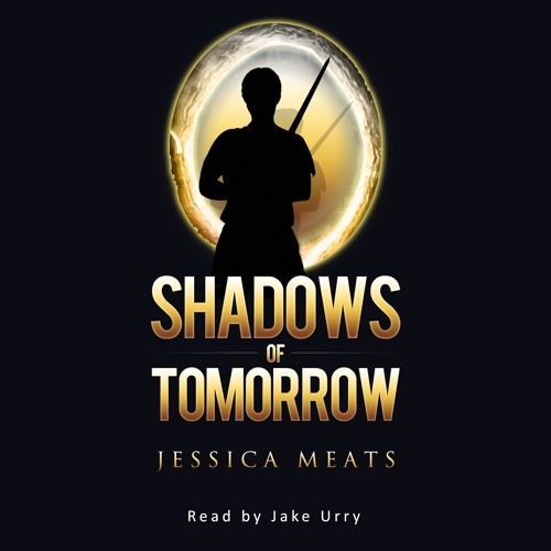 Shadows of Tomorrow by Jessica Meats - Audiobook Sample