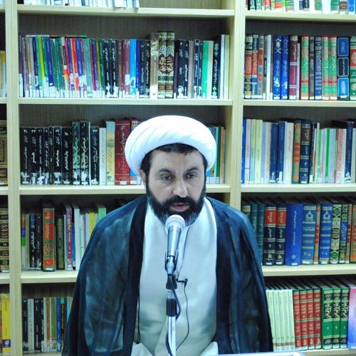 Islamic Belief System -  by Sheikh Dr Shomali