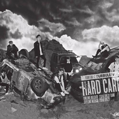 GOT7 - Hard Carry (FLIGHT LOG: TURBULENCE) AUDIO (3.06 MB) mp3 ...