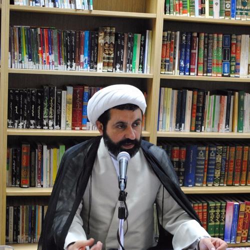 Science of Kalam, Al-Bab al-Hadi 'Ashar - by Sheikh Dr Shomali
