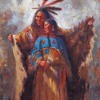 Lakota Lullaby