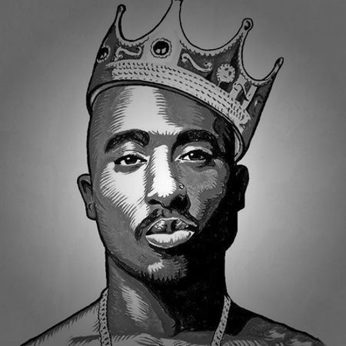 The Best of 2Pac by KBGA   Free Listening on SoundCloud