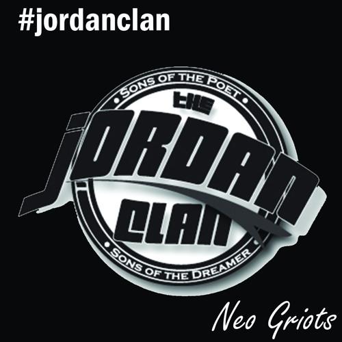 Jordan Clan - Neo Griots