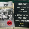 Launch of Shakespeare and Company, Paris: A History of the Rag & Bone Shop of The Heart