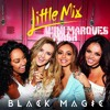 Erick Ibiza Vs Little Mix - Rhythm Black Magic - Wini Marques Mash  FREE DOWNLOAD