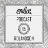 endlos. Podcast #15 - Rolandson mp3
