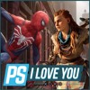 Horizon Zero Dawn vs. Spider-Man - PS I Love You XOXO Ep. 54