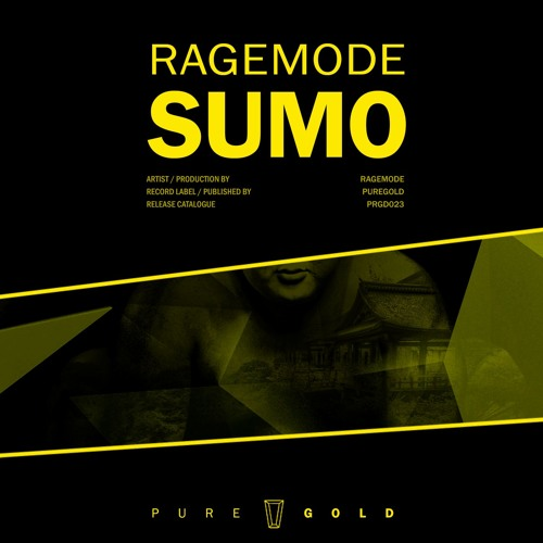 RageMode - Sumo (Original Mix)