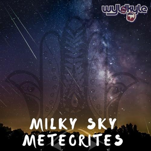 Milky Sky Meteorites