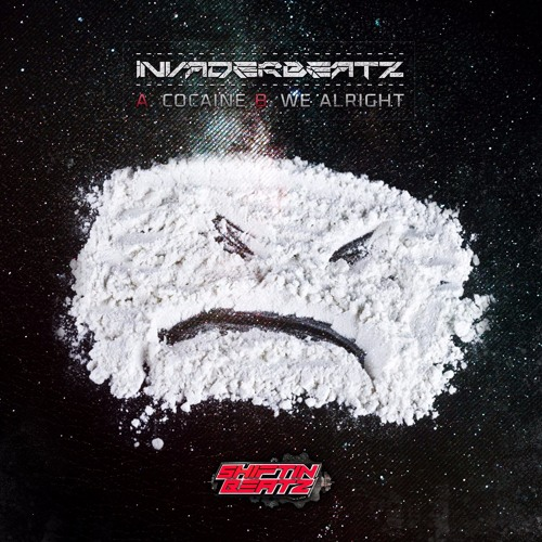 InvaderbeatZ-We Alright - SBZ0044 Shiftin Beatz (Out Now