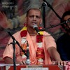 Bhajan - Bhajahu Re Mana & Hare Krishna Mahamantra(Manipur Melody) (Live) By Srimad B V Muni Maharaj