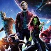 Guardians of the galaxy theme