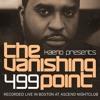 Kaeno - The Vanishing Point 499 Recorded At Ascend Boston 09 - 24 - 2016
