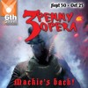 The Threepenny Opera - Curtain Call on KRCB