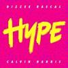 Calvin Harris & Dizzee Rascal -hype (dj slayerRemix Edit )