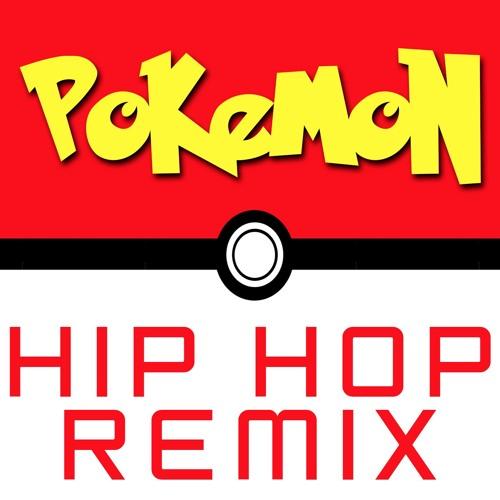 Pokemon Hip Hop Remix