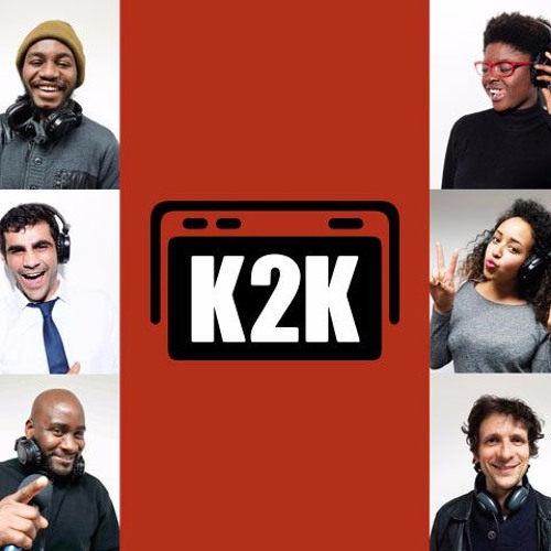 Claire B.Donzet Telephone Interview with K2K Radio show Feed'em Session about song 'I am your Child'