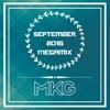 September 2016 // Official LIT MegaMix // MKG