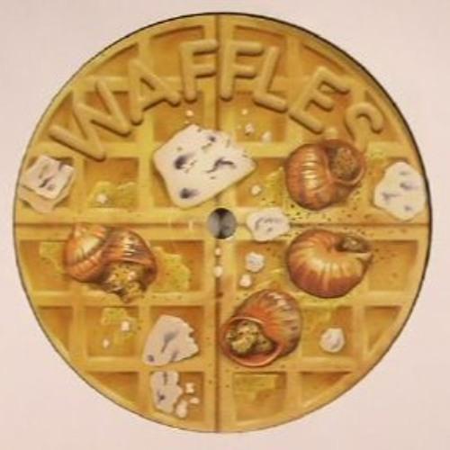 Waffles 004 - Ça Va