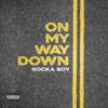 On My Way Down (Gold Slugs Remix)