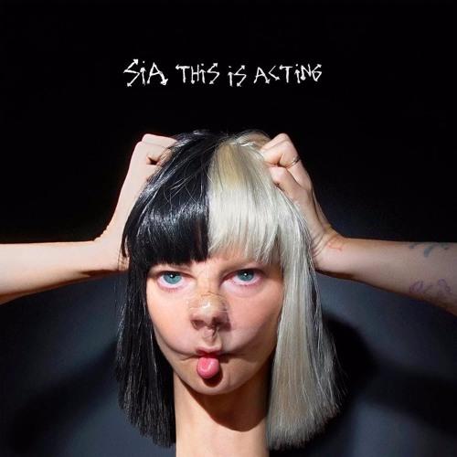Sia [Ft. Kendrick Lamar] - The Greatest (JARPI3 Remix)