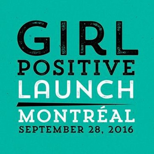 Friday Morning After - Interview with the co-authors of Girl Positive (Montreal Launch: Sept. 28)