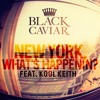 New York, What's Happenin'? (feat. Kool Keith)