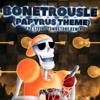 Undertale Song - Bonetrousle Remix - The Living Tombstone