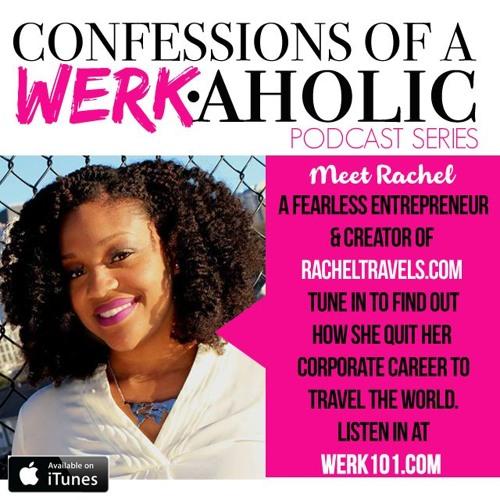 Ep. 12: Rachel Hill Confesses